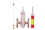 pH / ORP electrode (Chemipack type sensor)