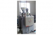 Polymer / screw feeder type (C/PAD)