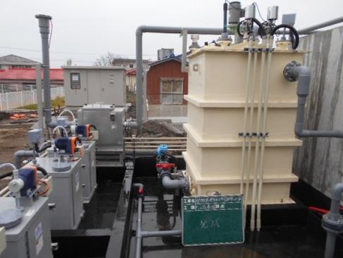 [Sterilization equipment for hospital waste]