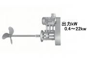 底面形/側面形ベルト駆動(小~大型 NSB)