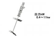堅形(大型 NTV)