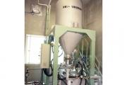 炭酸ソーダ溶解装置(SAD)